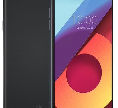 LG Q6+ launching in India soon, to be available via offline retail stores