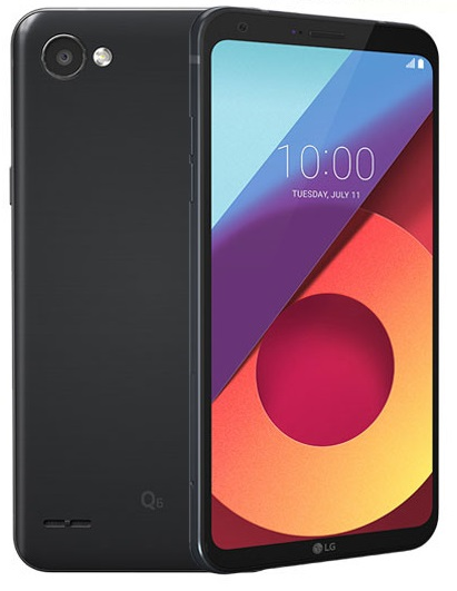 LG Q6+ Price in India, Specs, Features