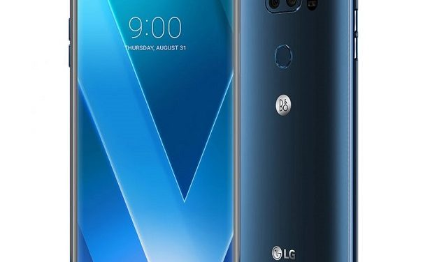 LG V30 reportedly launching in India soon with a price tag of Rs. 47,990