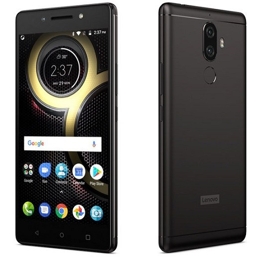 Lenovo K8 Note Price in India, Specs, and Features