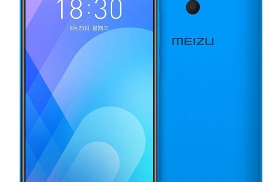 Meizu M6 Note with Snapdragon 625 SoC, dual rear camera announced in China