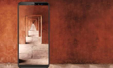Micromax Canvas Infinity with 18:9 Display launched in India, priced at Rs. 9,999
