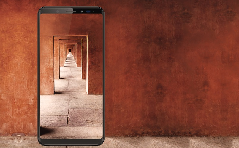 Micromax Canvas Infinity First Look