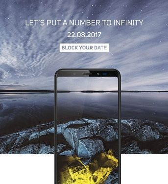 Micromax Canvas Infinity to be launched in India on 22 August