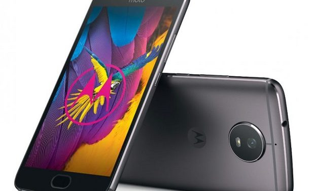 Motorola Moto G5s with 4GB RAM launched in India, priced at Rs. 13,999
