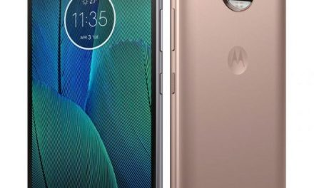 Motorola slashes price of Moto G5S Plus in India by Rs. 1000, available for Rs. 14,999