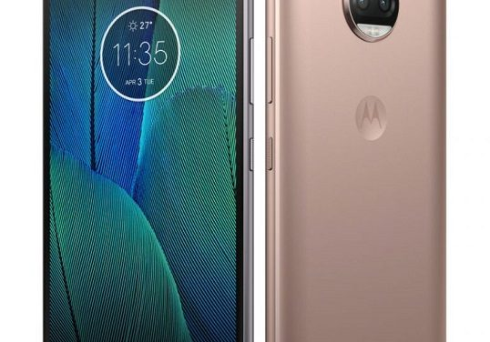 Motorola Moto G5S Plus launching in India on 29 August via Amazon