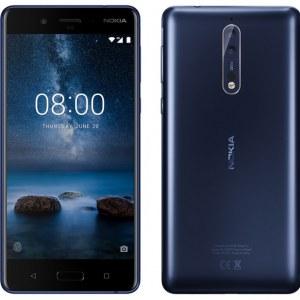 Nokia 8 Price in India, Specs, Features