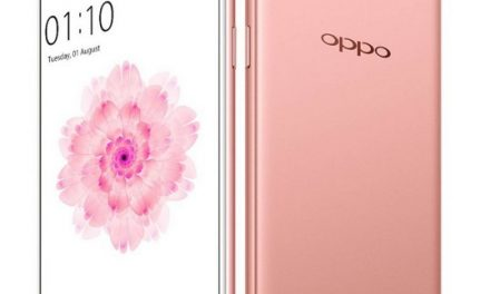 OPPO F3 Rose Gold colour option launched in India, priced at Rs. 19,990