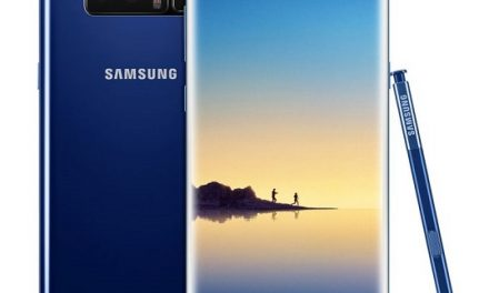Samsung Galaxy Note8 goes on sale in India, price starts at Rs. 67,900