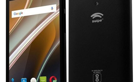 Swipe Neo Power with 4G VoLTE, Gorilla Glass launched in India for Rs. 2,999