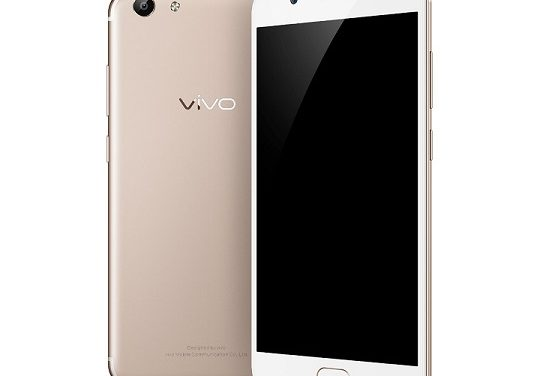 Vivo Y69 with 16MP Moonlight Selfie Camera launched in India, priced at Rs. 14,999