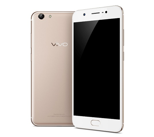 Vivo Y69 with 16MP front camera launched at Rs. 14990