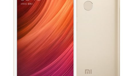 Xiaomi Redmi Note 5A Pro with 16 MP selfie camera announced in China