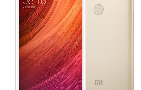 Xiaomi Redmi Note 5A vs Xiaomi Redmi Note 5A Pro