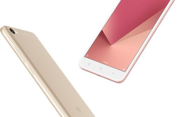 Xiaomi Redmi Note 5A Standard Edition with 2GB RAM, SD 425 SoC announced in China