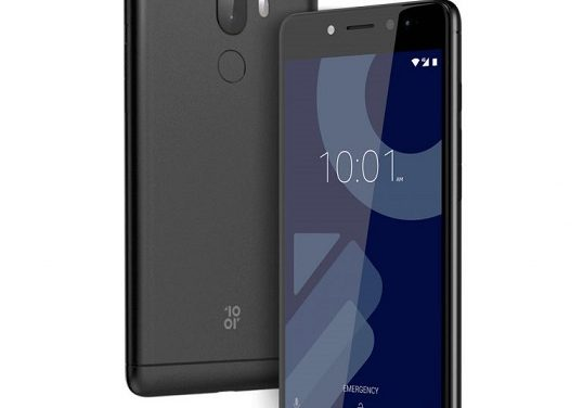 10.or G with 16MP front camera, 4GB RAM launched in India, priced at Rs. 10,999