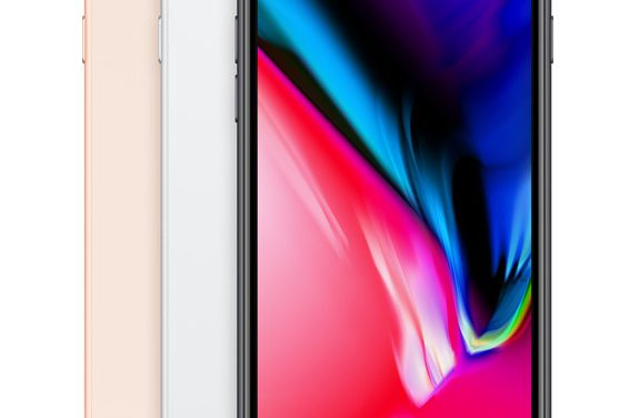 Apple iPhone 8 with A11 Bionic SoC, iOS 11 announced