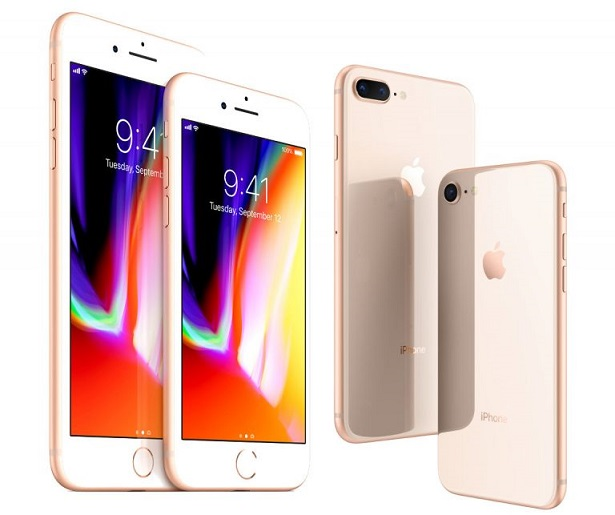 Apple iPhone 8 and iPhone 8 plus to go on sale in India from 29 September