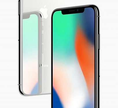 Apple iPhone X with FaceID, Fast Charging, OLED screen announced for $999