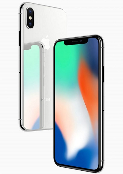 Apple iPhone X Price in India, Specs and features