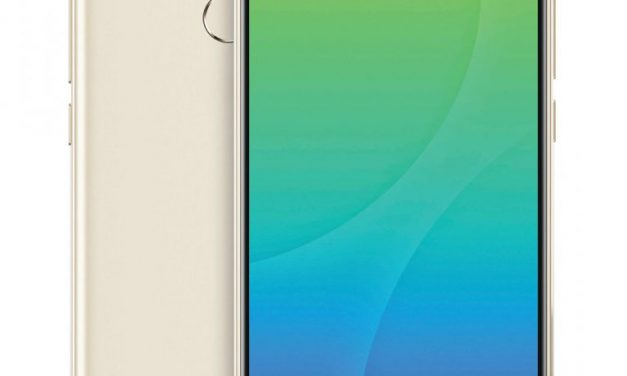 Gionee X1s with 3GB RAM launched in India, priced at Rs. 12,999