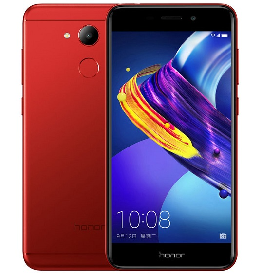 Honor V9 Play