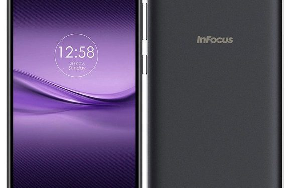 InFocus Turbo 5 Plus with Dual rear camera launched in India for Rs. 8,999