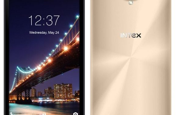 Intex Aqua Lions 2 with 4G VoLTE launched in India for Rs. 4,599