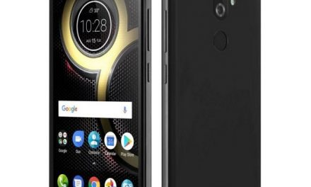 Lenovo K8 Plus with dual camera launched in India, priced at Rs. 10,999