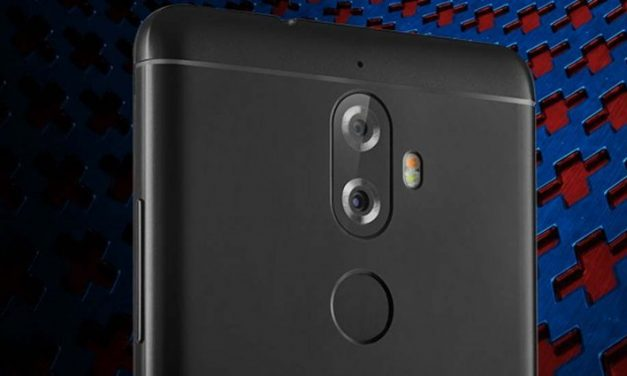 Lenovo K8 Plus with dual camera setup launching in India tomorrow