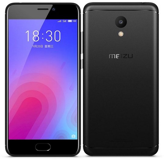 Meizu M6 with 2GB RAM, Android Nougat launched in India for Rs. 7,699