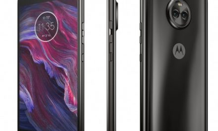 Motorola Moto X4 launched in India, price starts at Rs. 20,999