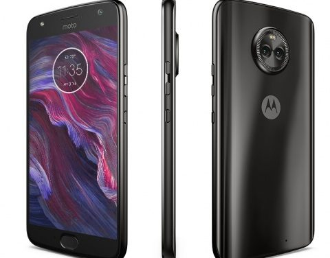 Motorola Moto X4 with 4GB RAM, Dual rear cameras announced
