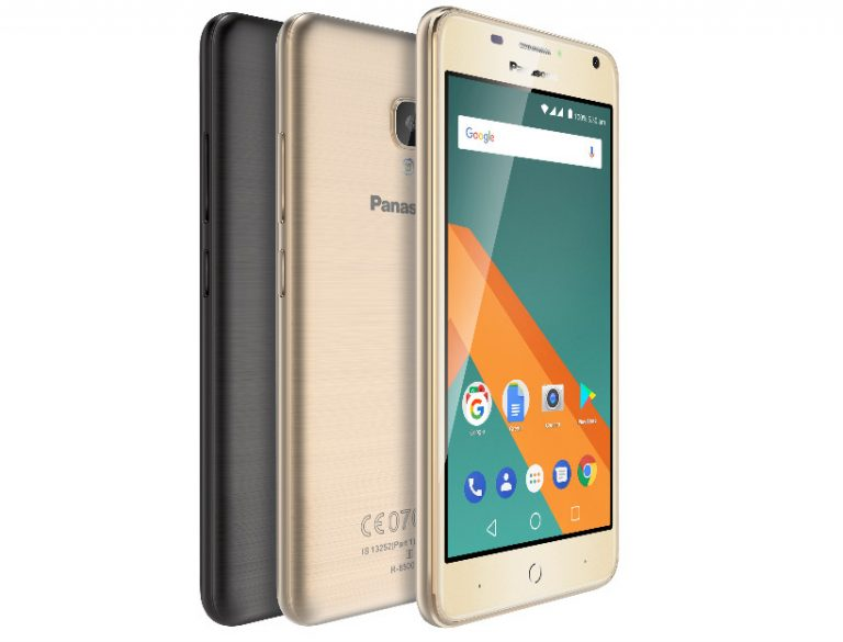 Panasonic P9 with 1GB RAM, FWVGA screen launched for Rs. 6,490