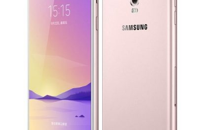 Samsung Galaxy C8 with dual rear cameras announced in China