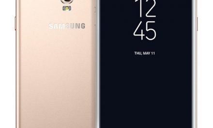 Samsung Galaxy J7+ with Dual rear cameras announced in Thailand