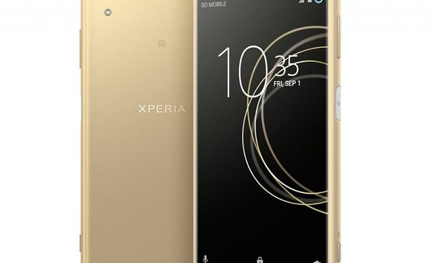 Sony Xperia XA1 Plus with 23MP camera launched in India for Rs. 23,990