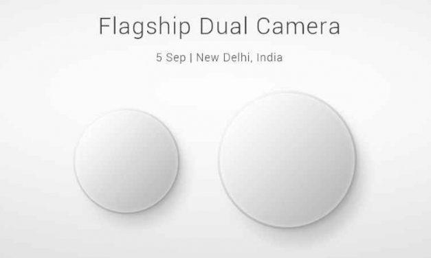 Xiaomi Lanmi X1 (MI 5X) launching in India on 5th September