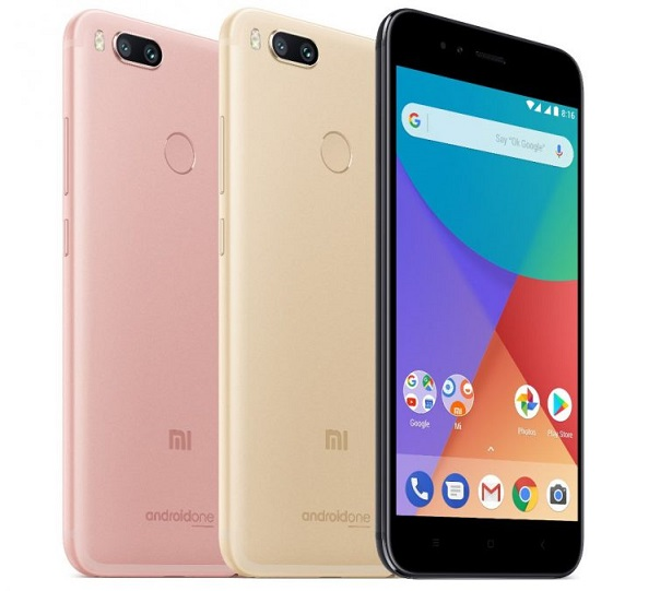 Xiaomi Mi A1 Android One smartphone launched in India, priced at Rs. 14,999