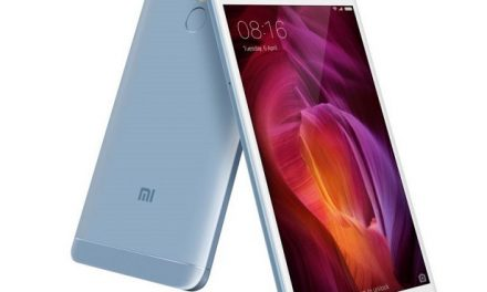 Xiaomi Redmi Note 4 launched in new Lake Blue colour in India