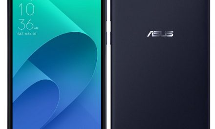 Asus Zenfone 4 Selfie Lite ZB553KL with 13MP selfie camera announced