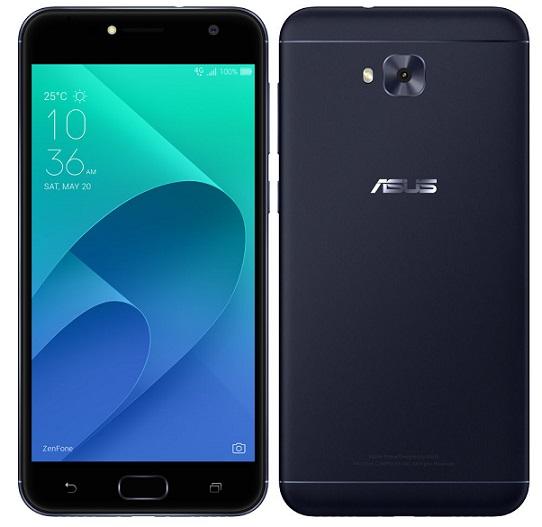 Asus Zenfone 4 Selfie Lite ZB553KL with 13MP selfie camera announced