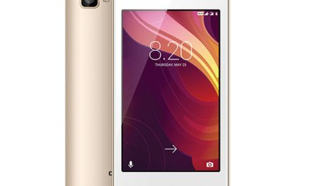 Airtel partners with Celkon, launches Celkon Smart 4G at effective price Rs. 1349
