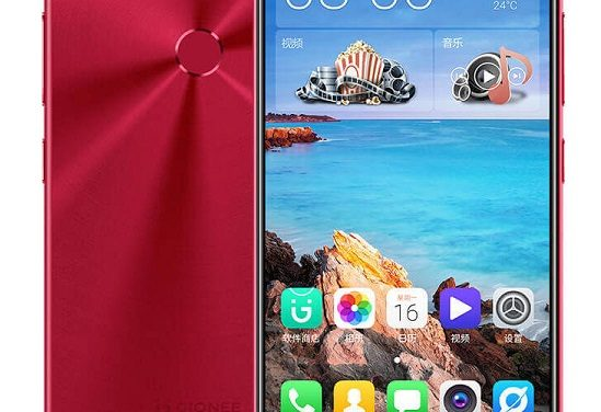 Gionee M7 with 18:9 Full HD+ screen, dual camera announced in China
