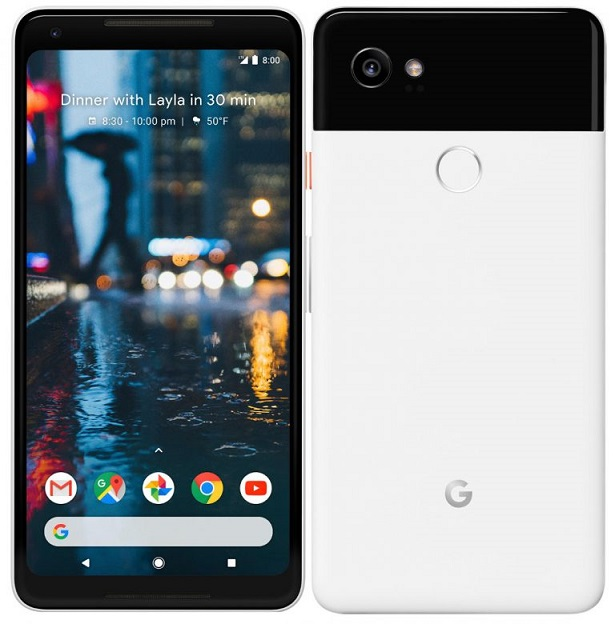 Google Pixel 2 XL goes on sale in India, price starts at Rs. 73,000