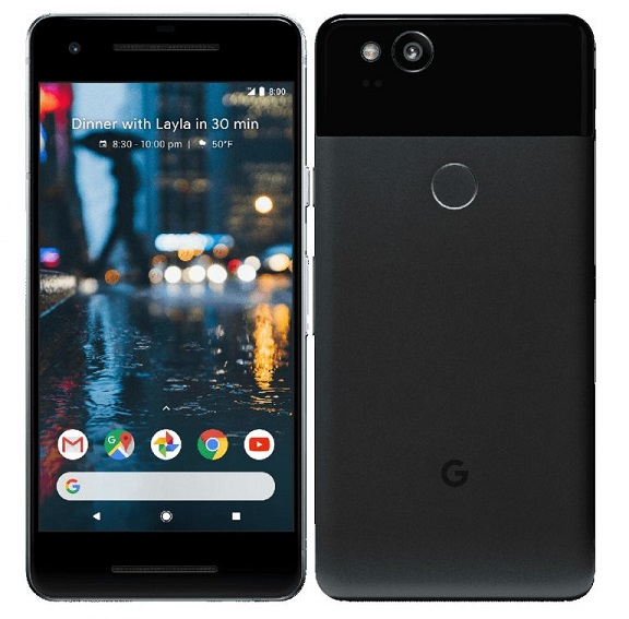 Google Pixel 2 and Pixel 2 XL up for pre-order in India with exciting offers