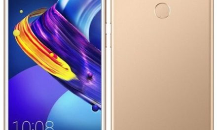 Huawei Honor 6C Pro with 3GB RAM launched in Europe for 179 Euros