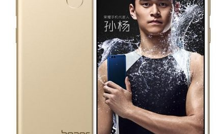 Huawei Honor 7X with Full HD+ Full Screen Display announced