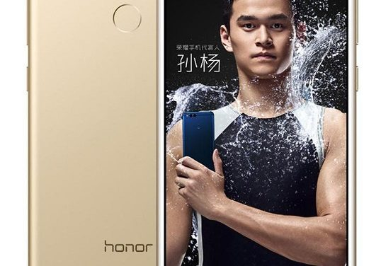 Huawei Honor 7x price in India reduced to Rs. 11,999, receives Android Oreo update